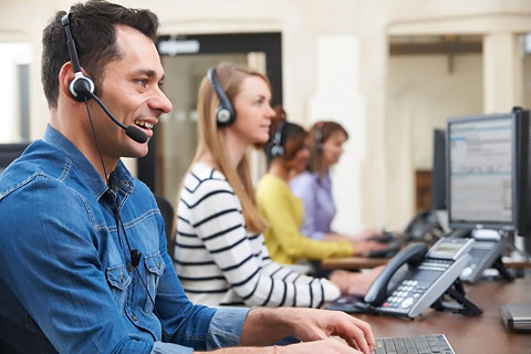 CTI – Computer Telefon Integration
