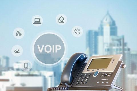 VoIP – Voice over IP Telefon