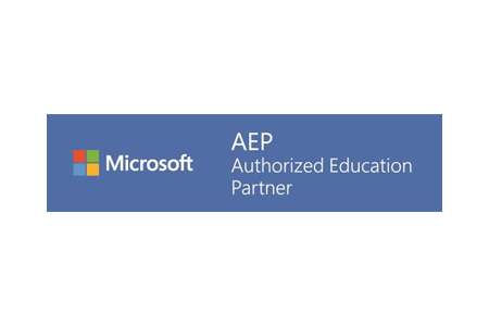 Microsoft Authorized Education Partner Logo