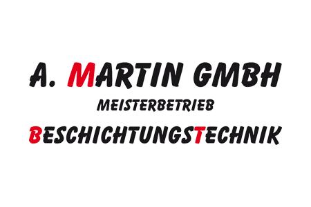 Andreas Martin Beschichtungstechnik GmbH