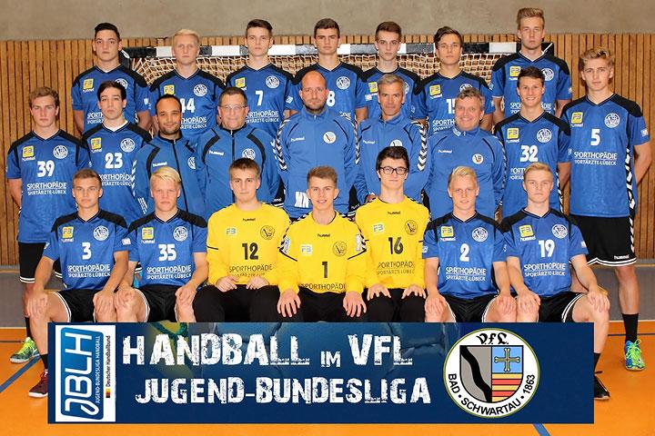 VfL Bad Schwartau U19